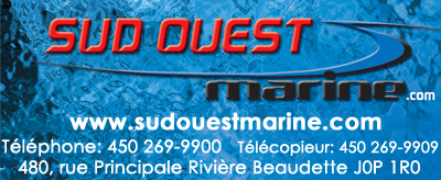 sud ouest marine
